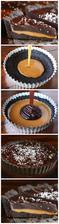 Dark Chocolate Salted Caramel Oreo Pie