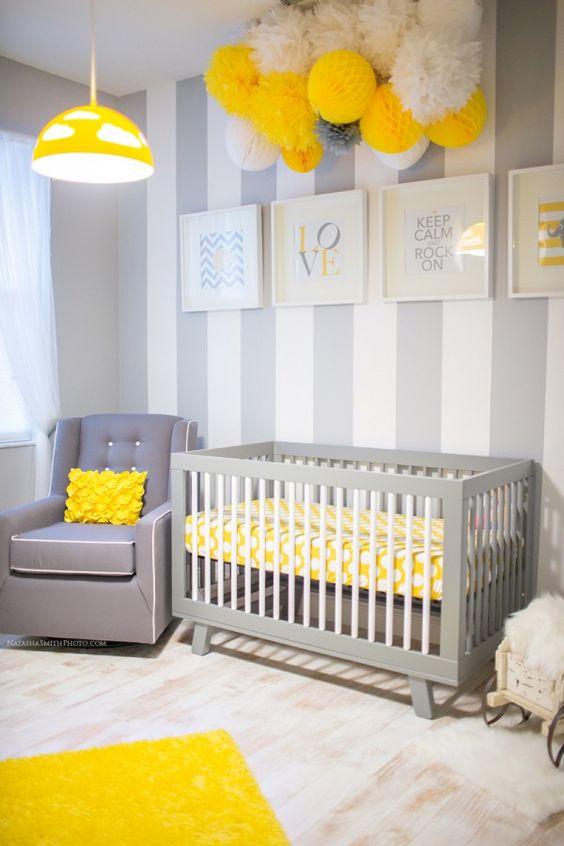 Baby room inšpirácie - Obrázok č. 26