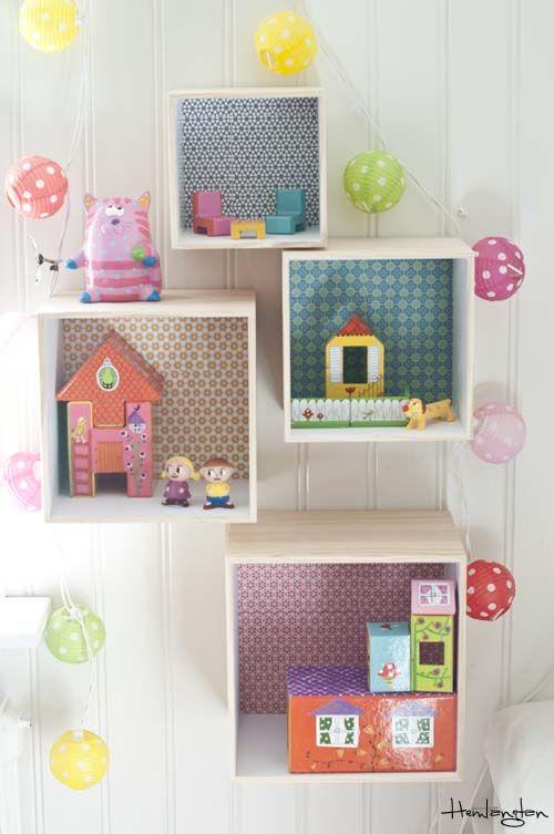 Baby room inšpirácie - Obrázok č. 62