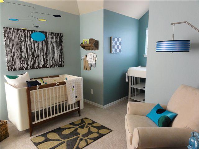 Baby room inšpirácie - Obrázok č. 86