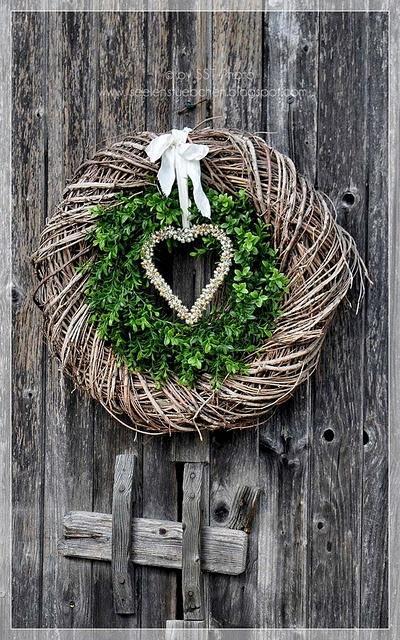 Vianočné vence na dvere - Obrázok č. 29
