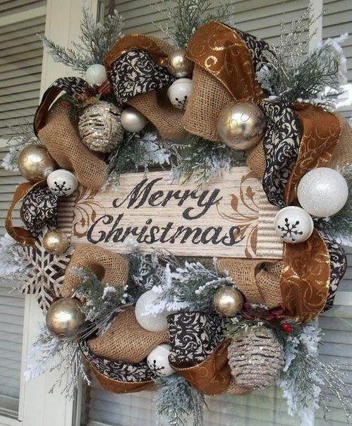 ea976a870 Vianočné vence na dvere - Album užívateľa alexandrasofia - Foto 68 ...
