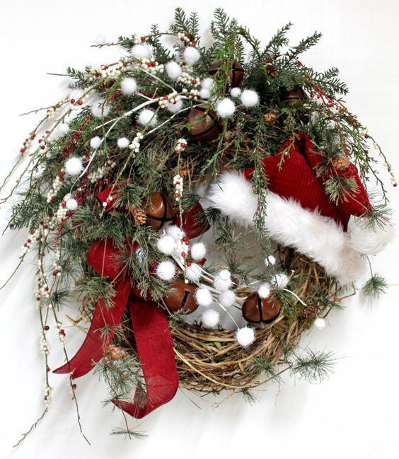 f38e22037 Vianočné vence na dvere - Album užívateľa alexandrasofia - Foto 72 ...