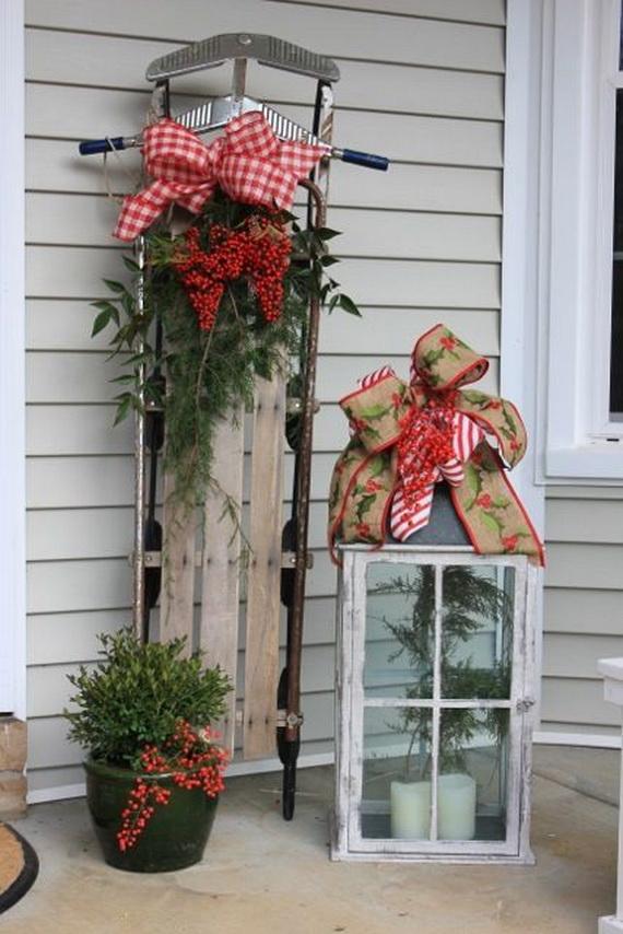 Vianočné sane - Obrázok č. 1