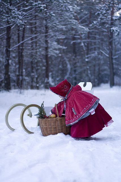 Zima je zimička :) - Obrázok č. 19