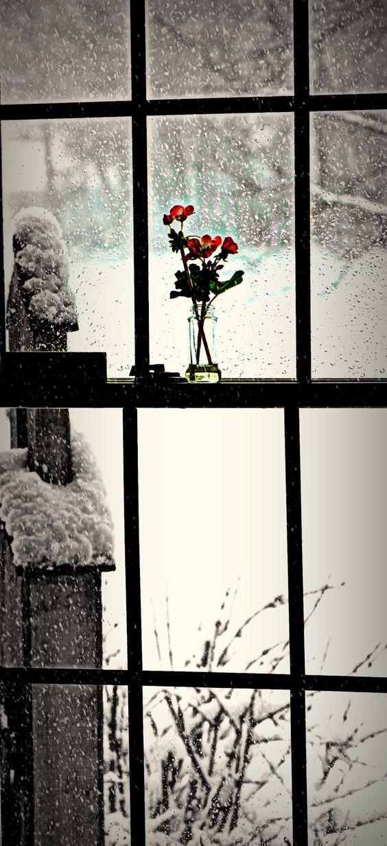 Zima je zimička :) - Obrázok č. 30
