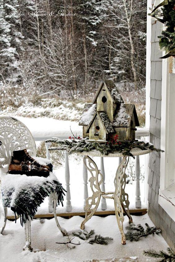 Zima je zimička :) - Obrázok č. 43