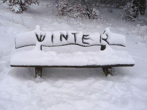 Zima je zimička :) - Obrázok č. 57