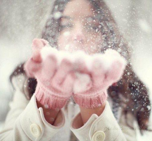 Zima je zimička :) - Obrázok č. 59
