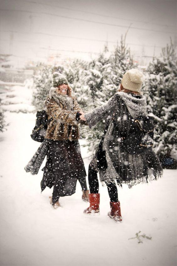 Zima je zimička :) - Obrázok č. 64