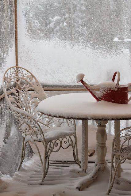 Zima je zimička :) - Obrázok č. 82