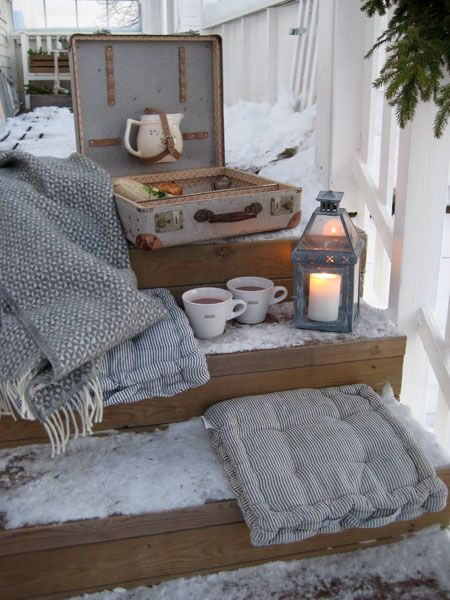Zima je zimička :) - Obrázok č. 84