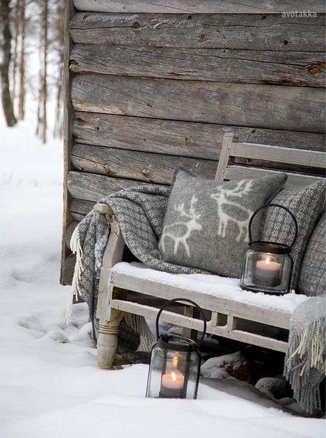 Zima je zimička :) - Obrázok č. 85