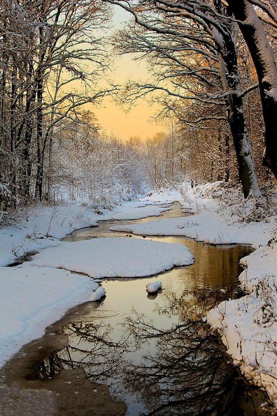Zima je zimička :) - Obrázok č. 92