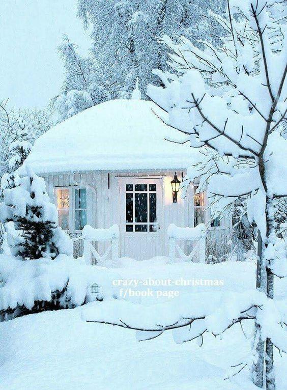 Zima je zimička :) - Obrázok č. 99