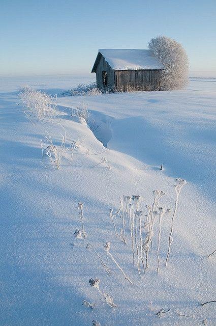 Zima je zimička :) - Obrázok č. 100