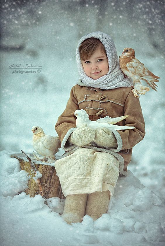 Zima je zimička :) - Obrázok č. 4