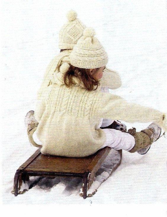 Zima je zimička :) - Obrázok č. 8