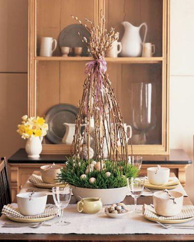 Jarný stôl - Obrázok č. 96