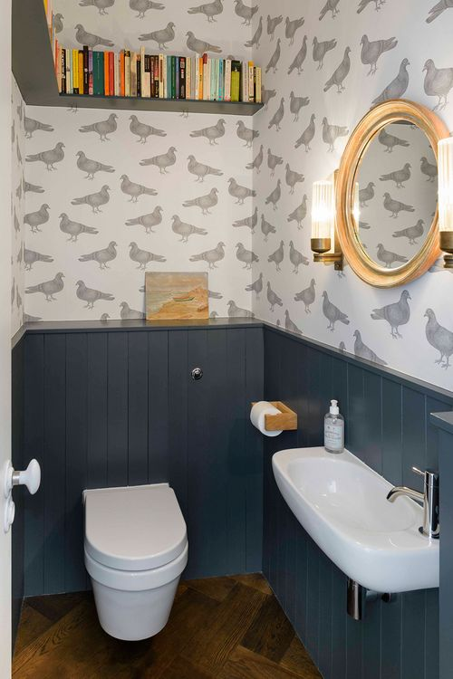 """""""Kráľovstvo"""" alebo aj záchod môže byť pekný - Obrázok č. 12"""