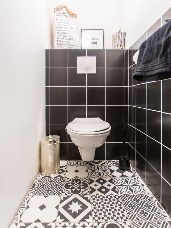 """""""Kráľovstvo"""" alebo aj záchod môže byť pekný - Obrázok č. 14"""