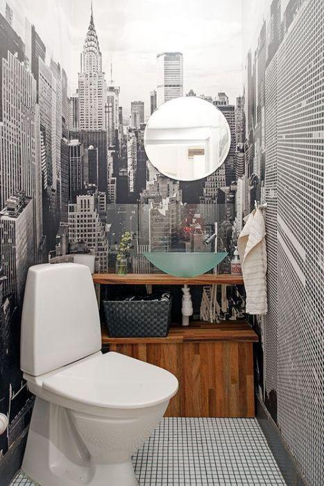 """""""Kráľovstvo"""" alebo aj záchod môže byť pekný - Obrázok č. 15"""