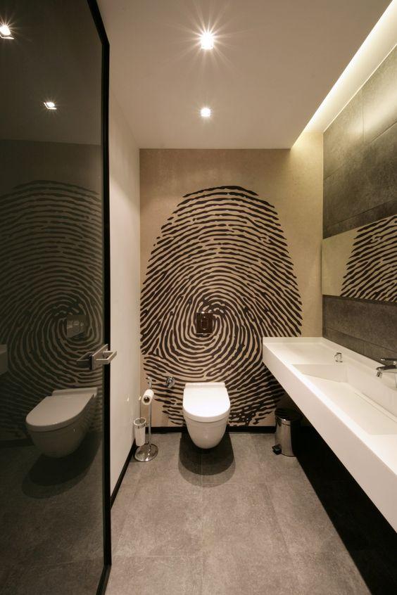 """""""Kráľovstvo"""" alebo aj záchod môže byť pekný - Obrázok č. 24"""