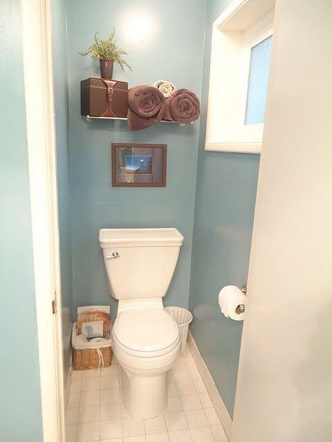 """""""Kráľovstvo"""" alebo aj záchod môže byť pekný - Obrázok č. 34"""