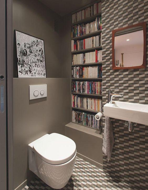 """""""Kráľovstvo"""" alebo aj záchod môže byť pekný - Obrázok č. 35"""