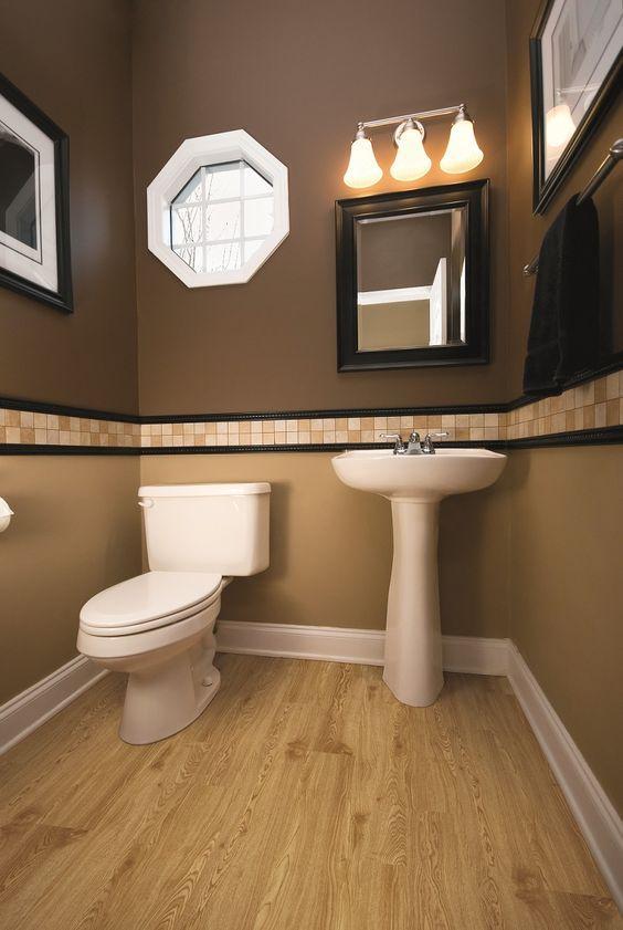 """""""Kráľovstvo"""" alebo aj záchod môže byť pekný - Obrázok č. 36"""