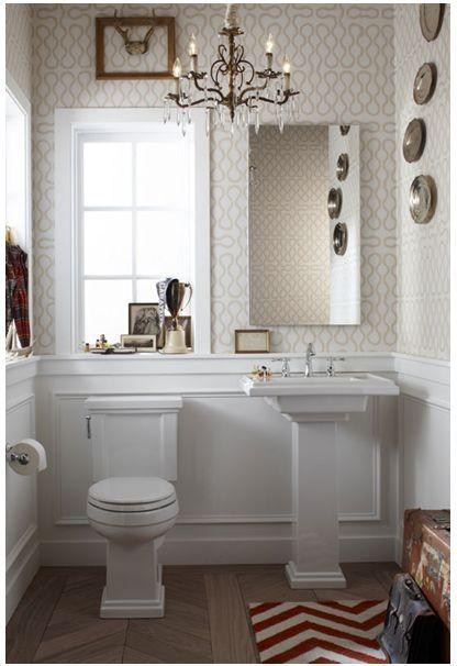 """""""Kráľovstvo"""" alebo aj záchod môže byť pekný - Obrázok č. 44"""