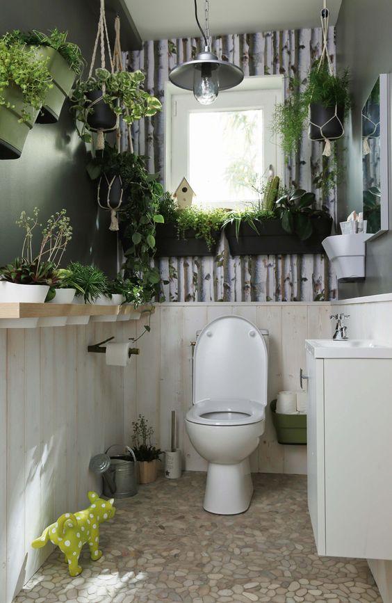 """""""Kráľovstvo"""" alebo aj záchod môže byť pekný - Obrázok č. 45"""