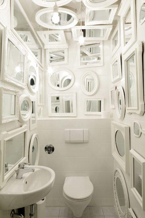 """""""Kráľovstvo"""" alebo aj záchod môže byť pekný - Obrázok č. 49"""