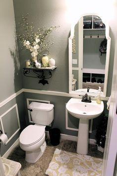 """""""Kráľovstvo"""" alebo aj záchod môže byť pekný - Obrázok č. 51"""