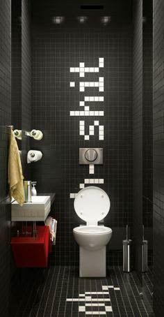 """""""Kráľovstvo"""" alebo aj záchod môže byť pekný - Obrázok č. 53"""