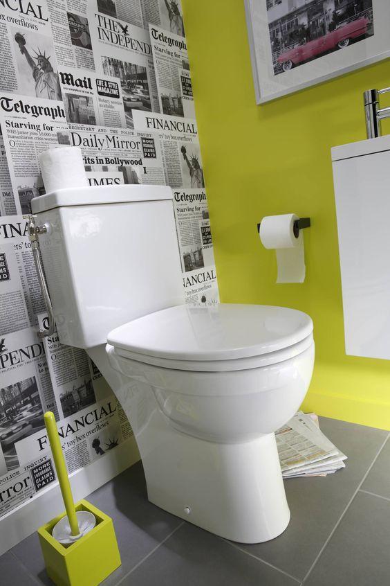"""""""Kráľovstvo"""" alebo aj záchod môže byť pekný - Obrázok č. 58"""