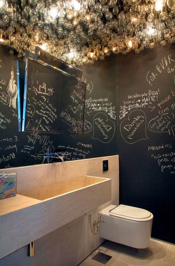 """""""Kráľovstvo"""" alebo aj záchod môže byť pekný - Obrázok č. 61"""
