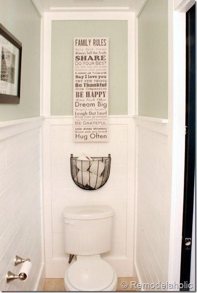 """""""Kráľovstvo"""" alebo aj záchod môže byť pekný - Obrázok č. 66"""