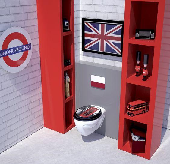 """""""Kráľovstvo"""" alebo aj záchod môže byť pekný - Obrázok č. 67"""