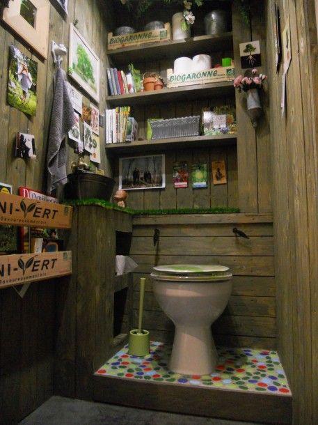 """""""Kráľovstvo"""" alebo aj záchod môže byť pekný - Obrázok č. 69"""