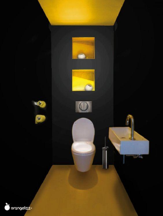 """""""Kráľovstvo"""" alebo aj záchod môže byť pekný - Obrázok č. 70"""