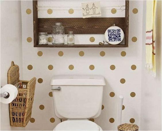 """""""Kráľovstvo"""" alebo aj záchod môže byť pekný - Obrázok č. 9"""