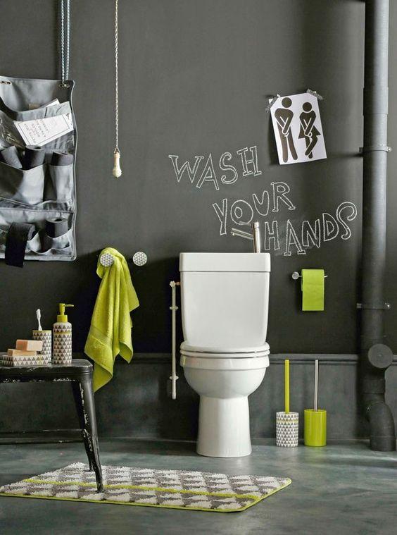 """""""Kráľovstvo"""" alebo aj záchod môže byť pekný - Obrázok č. 79"""