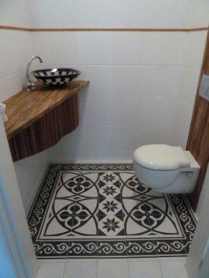 """""""Kráľovstvo"""" alebo aj záchod môže byť pekný - Obrázok č. 86"""