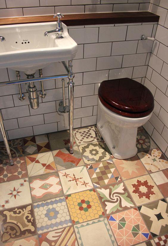 """""""Kráľovstvo"""" alebo aj záchod môže byť pekný - Obrázok č. 129"""
