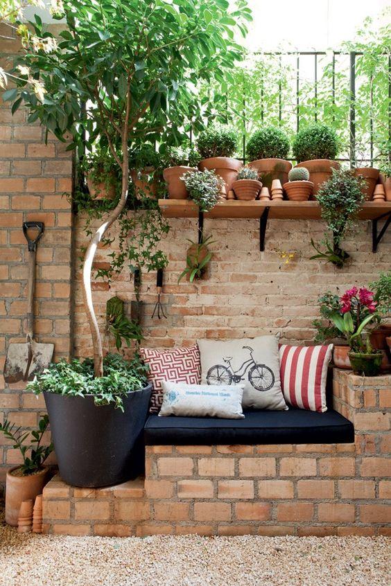 Záhradka v radovom domčeku - Obrázok č. 30