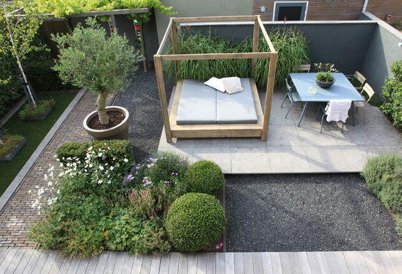 Záhradka v radovom domčeku - Obrázok č. 31