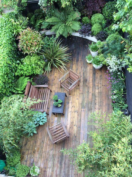 Záhradka v radovom domčeku - Obrázok č. 32