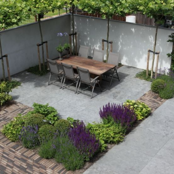 Záhradka v radovom domčeku - Obrázok č. 36