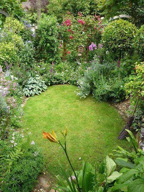 Záhradka v radovom domčeku - Obrázok č. 7